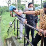 Anggaran Pembebasan Tanah, Normalisasi Sungai Bedera Jadi Rp45 M
